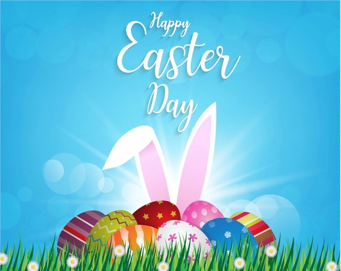 Free Happy Easter Sunday Images