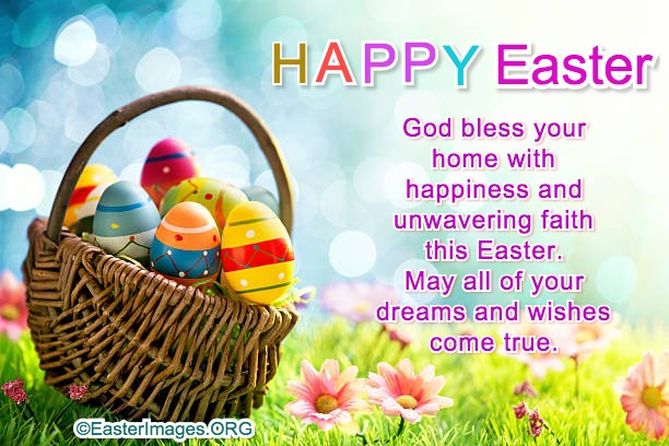 Happy Easter 2020 Wishes 3