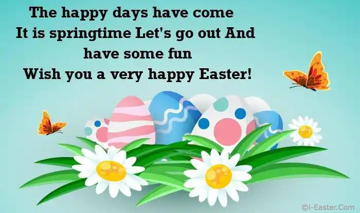 Happy Easter 2021 Quotes