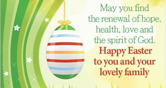 Happy Easter 2021 Wishes Messages Images For Facebook Whatsapp