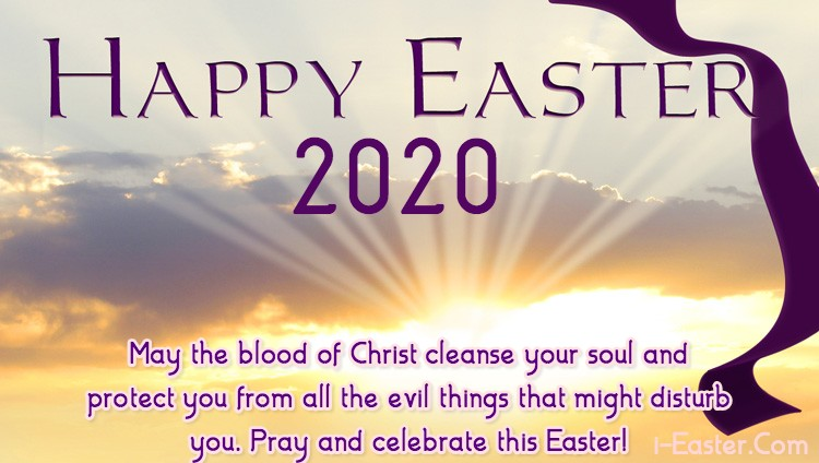 Religious Easter Images 2020