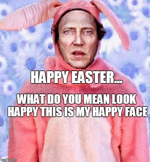 Easter Memes For WhatsApp