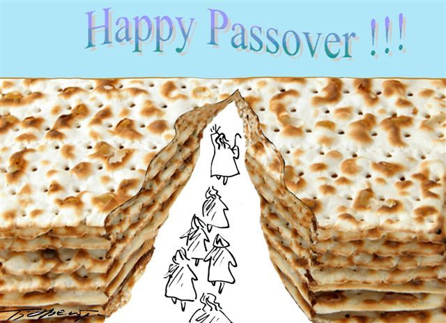 Funny Passover Pictures