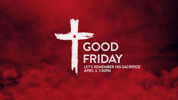 Good Friday Pics