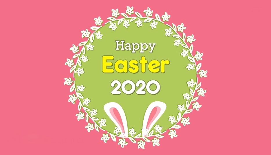 Happy Easter 2020 Pics