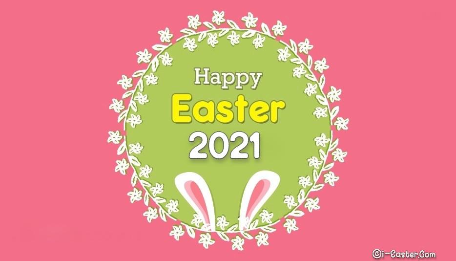 Happy Easter 2021 Pics