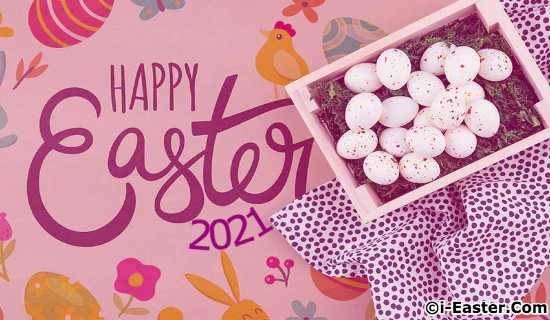 Happy Easter 2021 Pictures