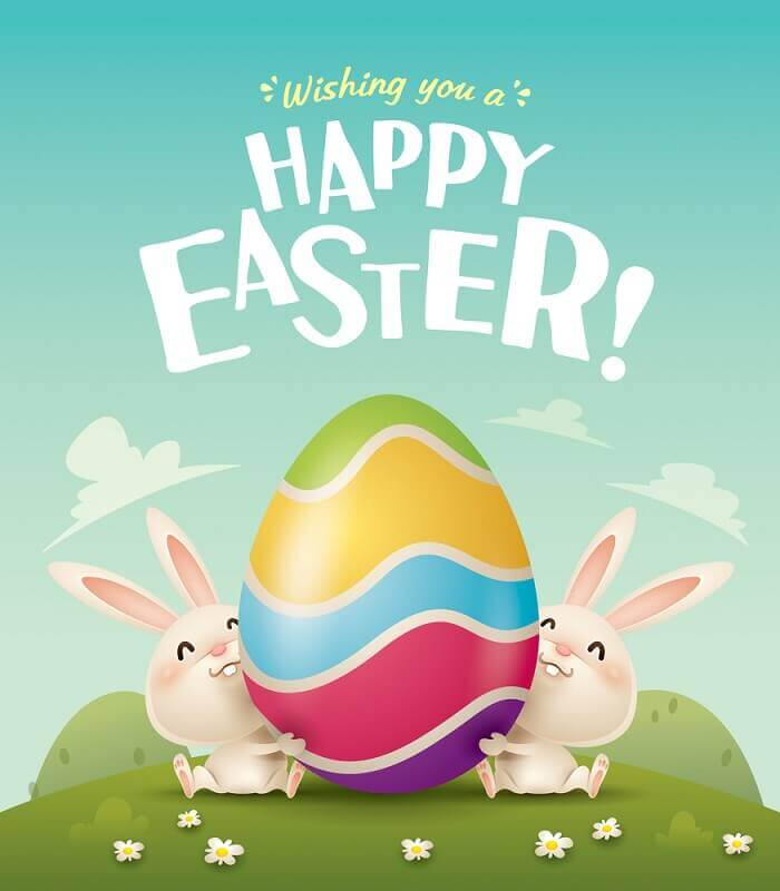 Happy Easter HD Pictures