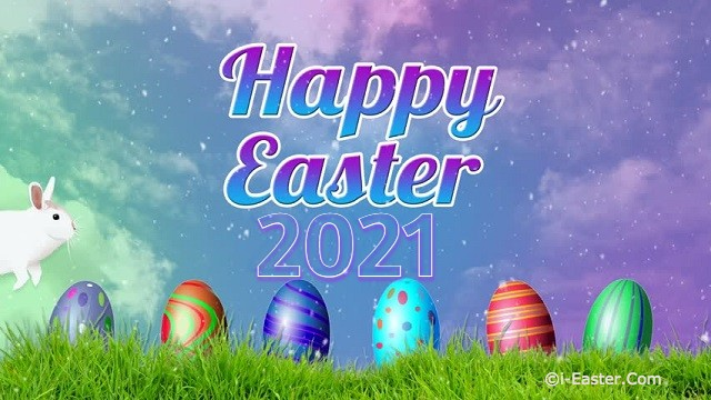 Easter 2021 Images