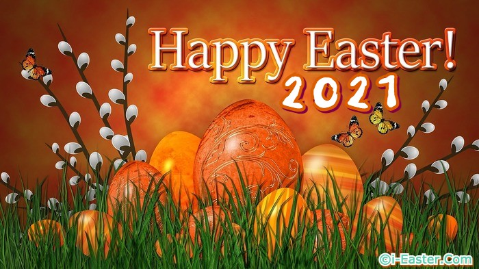 Happy Easter 2021 Images Pictures