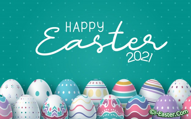 Happy Easter 2021 Images