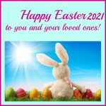 Happy Easter Cards 2021
